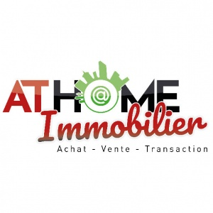 AtHome Immobilier