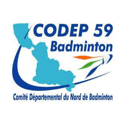 Comité Départemental du Nord de Badminton