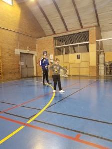 Tournoi parents / enfants - 10 Février 2020