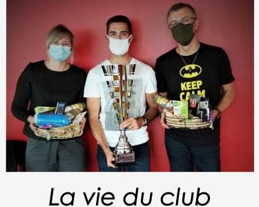 galerie photo BCD par année 2020-2021 la vie du club
